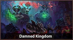 Damned Kingdom
