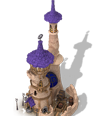 Magic tower 2