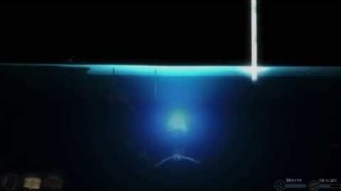 Sharpen a rock - Under The Ocean