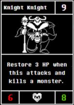 Knight Knight Pre Beta 2.7