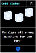 Cold Winter (Beta 6.7)
