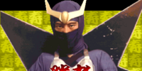 Character:Arashi