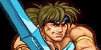 Character:Kain Blade