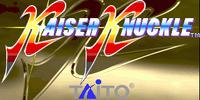 Game:Kaiser Knuckle