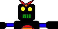 UpperFist Robot
