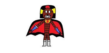 Irwin mummy-vampire