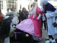 Hetalia invades Peach Ab10 by FlamingAxel