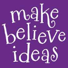 MakeBelieveIdeas
