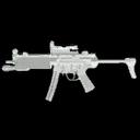 MP5 sprite