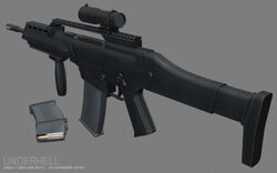 G36K render