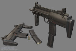 Mp7 render group