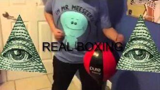 Real Boxing -MLG-