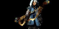 Human Archer