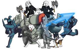 Royal guards by crispokefan-da0irqi