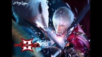 Devil May Cry 3 OST - Vergil Battle Theme 2 (extended version)