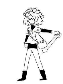 Lilisout