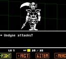 Undyne/W walce