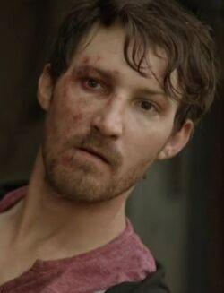Waylon Dundee Ep 7 Season 1 2 Page Picture