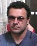 Sergio Mimica-Gezzan