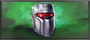Item black helm