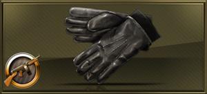 Item leather gloves mafia