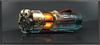Item nano thermite bomb