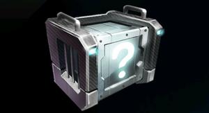 Item rare crate roll voucher