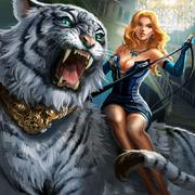 Lieutenant tigress v2