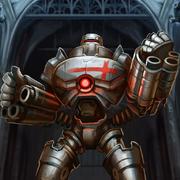 Lieutenant chromium