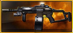 Item sins phoenix rifle
