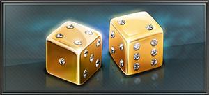 Item dice
