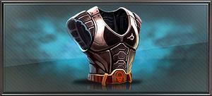 Item centurion vest