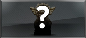 Gift mystery statue