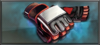 Item platinum xxx gloves
