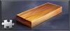 Item wood tool part
