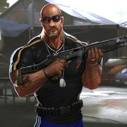 Lieutenant boulder