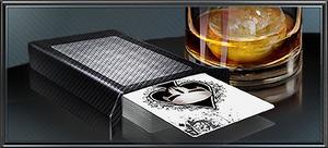 Item players card