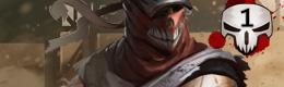 Boss skull soldier
