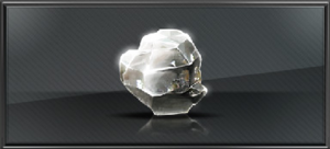 Item diamond fragment 4