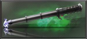 Item taser baton