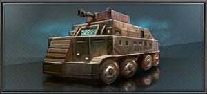 Item home made tank