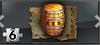 Item pirate keg