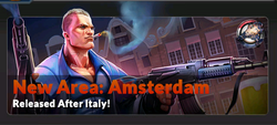 Banner amsterdam