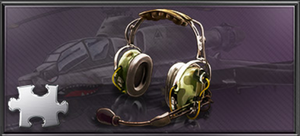 Item apache headset