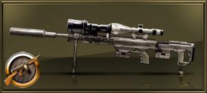 Item dsr 1 mafia sniper