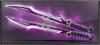 Item fangs sword