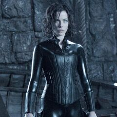 Selene in <i>Evolution</i>.