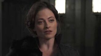 Lara Pulver - UNDERWORLD BLOOD WARS