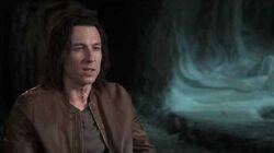 Underworld Blood Wars EPK Interviews with Tobias Menzies