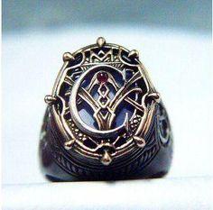 Corvinus Ring